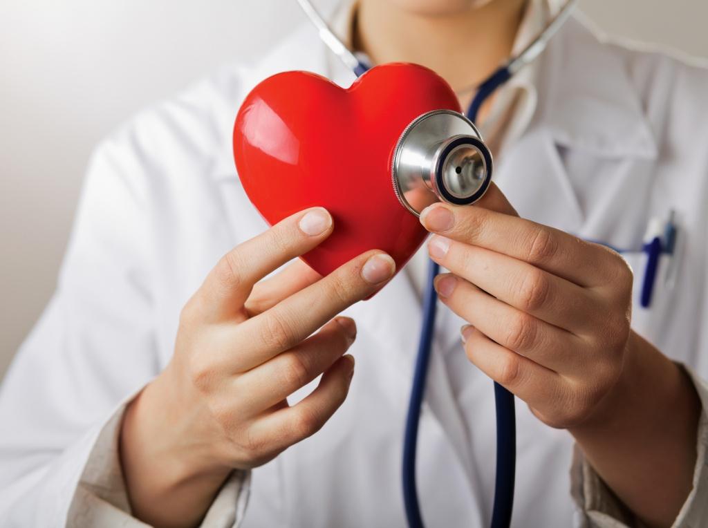 Консультация кардиолога Аллерголог иммунолог взрослый