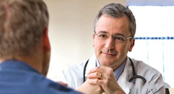 диагностика воспаления лимфоузлов при сифилисе